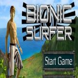Dwonload Bionic Surfer Cell Phone Game
